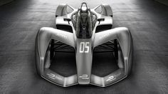 All-electric racing series Formula E is getting a facelift in its fifth season, which starts in late 2018. While we've already seen a few fanciful ideas, a new set of concept images has been...