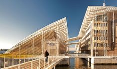 Renzo Piano Building Workshop SmarterParis cityguide
