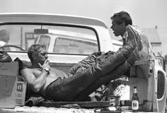 17 Badass Steve McQueen Quotes To Remember a Legend