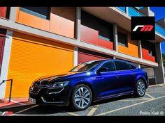 Prueba a fondo Renault Talisman Energy dCi 130 Zen - MasQmotor