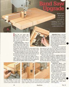 2228 table saw router table plans router table saw diy projects shopnotes 51 greentooth Image collections