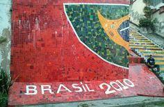 En pleno centro de Río de Janeiro
