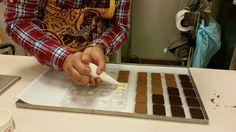Ahmet Alper: Çikolata Atölyesi Deneyimi