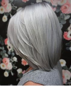 """382 Likes, 7 Comments - Mane Interest (@maneinterest) on Instagram: """"Iced Out. Color by @krisp.hair #hair #hairenvy #hairstyles #haircolor #iceblonde #highlights…"""""""