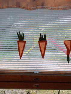 Porkkanoita