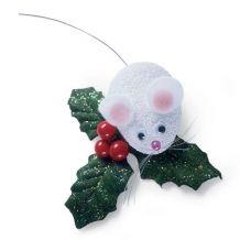 Christmas Craft: Merry Christmouse