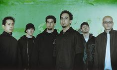 linkin park 2003 - Google Search