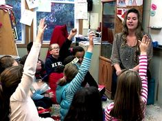 Inquiry-Based Learning: The Power of Asking the Right Questions | Edutopia