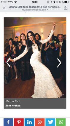 Casamento Marina Elali