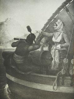 Χαρούμενες φατσούλες στο νηπιαγωγείο: ΟΙ ΓΥΝΑΙΚΕΣ ΤΟ 1821 25 March, Painting, Art, Painting Art, Paintings, Kunst, Paint, Draw, Art Education