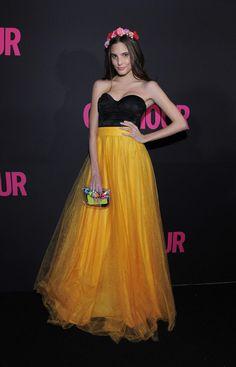 Glamour 15 años: una fiesta llena de estilo y elegancia Macarena Achaga