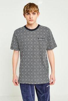 Prezzi e Sconti: #Adidas originals anichkov black t-shirt - Black  ad Euro 35.00 in #Adidas originals #Uoeu mens tops tshirts