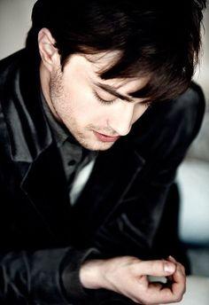 Daniel Radcliffe (Harry Potter) - Sigh