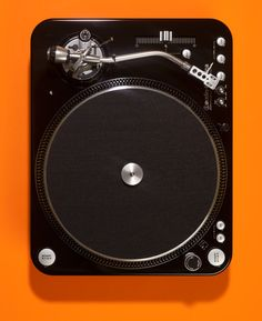 Audio Technica AT-LP1240 ... or maybe this one