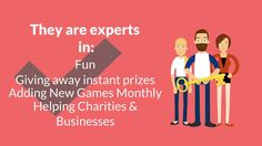 Free Online Games  Including Trivia Mogul  Supports  Non Profits  Raise  Revenue In Their  Fund Raising Efforts!