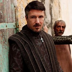 I got Petyr Baelish - Which Game of Thrones Guy Should You Date? - Take the quiz!