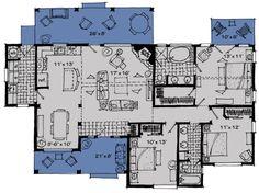Three bdr 1400+ sq ft