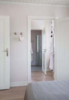 Näkymä Auroran kylpyhuoneeseen