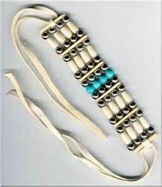 White Buffalo – Native American Jewelry