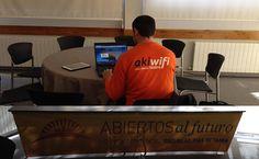AKIWIFI-Escuelas