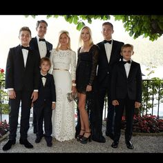 Marie-Chantal's Instagram: The Crown Princely Family of Greece, 2015-Prince…