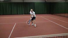 Ruben Neyens - Mini Tennis Drills
