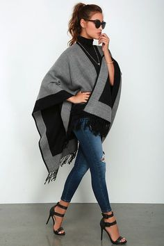 Poncho's we love!