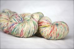Ravelry: Oslo MicroDyery OMD Bluefaced Leicester sock