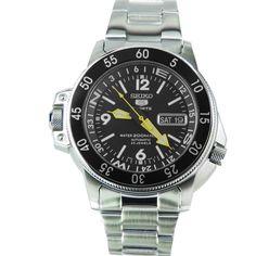 A-Watches.com - Seiko 5 Sports Mens Automatic Watch SKZ211K1 SKZ211K, $174.00 (http://www.a-watches.com/seiko-5-sports-automatic-skz211k1)