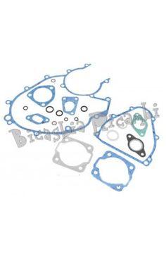 4088 - GUARNIZIONI SIP BLU MOTORE VESPA 50 SPECIAL R L N PK S XL N V RUSH FL HP