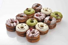 61 Photos Of Cronut™ Imposters That Look Delicious