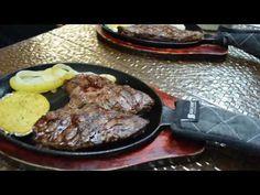 SONORA´S CARBÓN Y SAL -Steak house-