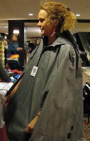 cleverhood rain cape - Google zoeken