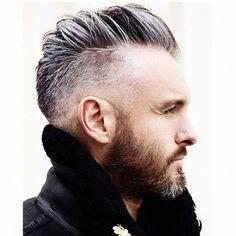 Qué peinado hacerte para hombres