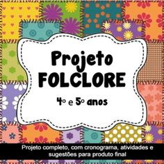 Código 598 Projeto Folclore