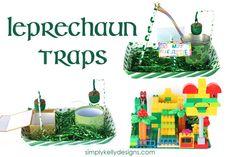 leprechaun trap assignment