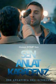 Ты расскажи Карадениз 7 серия 8 серия смотреть онлайн турецкий сериал полностью на русском языке с озвучкой и субтитрами