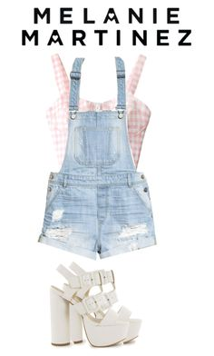 """Untitled #429"" by ashlyn96 ❤ liked on Polyvore featuring H&M and Nly Shoes"