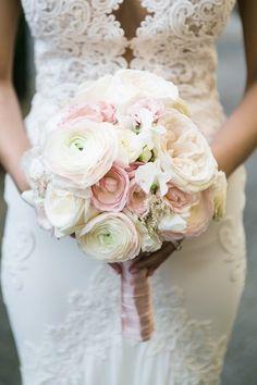 A Dream Paris Wedding at the Shangri-La - MODwedding