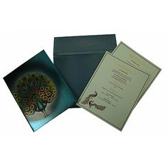 Make your marriage a blissful ceremony with our popular Hindu wedding invitations. Browse Indian Wedding Cards in our catalogs and select your card. Peacock Wedding Invitations, Indian Wedding Cards, Peacock Theme, Themed Weddings, Feather Design, Boho Bride, Fourth Of July, Wedding Planning, Marriage