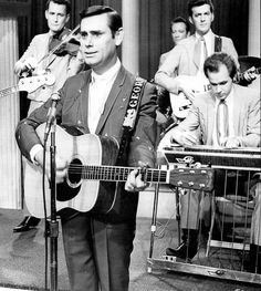 George Jones sang it best, whose going to fill their shoes. May country music actually go back to country music someday...and not this pop rock stuff they call country music.