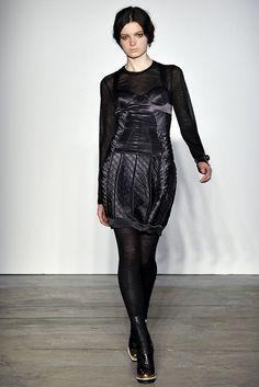 Proenza Schouler Fall 2009 Ready-to-Wear