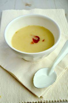 Witlofsoep   Chicory Soup