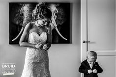 Genomineerde Bruidsfoto Award 2020 // Categorie: Getting Ready // Fotograaf: Renske Kleverwal Fotografie