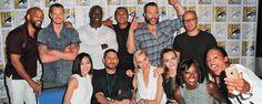 'Escuadrón suicida': El tráiler de la Comic-Con 2015 no se publicará de forma oficial en Internet - Noticias de cine - SensaCine.com
