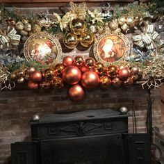 Photo of Patti's Settlement - Grand Rivers, KY, United States. Patti's 1880's Settlement, Beautiful Dining Rooms, Ornament Wreath, Rivers, Merry Christmas, United States, Nice, Holiday Decor, Merry Little Christmas