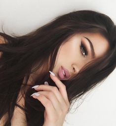 58 Best Beauty images in 2016 | Haircolor, Beauty, Brunettes
