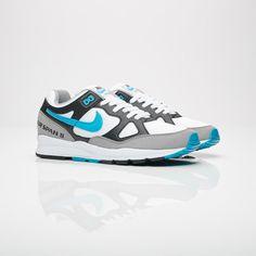 bf6051a455c39 Nike Air Span II - Ah8047-001 - Sneakersnstuff