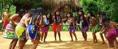 En un encuentro que tendrá lugar entre el 2 y 3 de septiembre de 2016 en Ciudad de Panamá, miembros de distintas comunidades indígenas de la región se sentarán a discutir sobre la participación en …