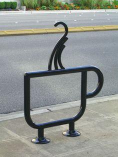 We LOVE this! How cute! #MrCoffee #Coffee #CoffeeLove